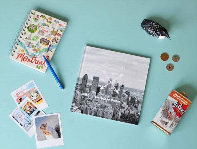 Livre photo imprimé en ligne. J'ai testé Flexilivre et ses templates pratiques, pour une mise en page fun et moderne!