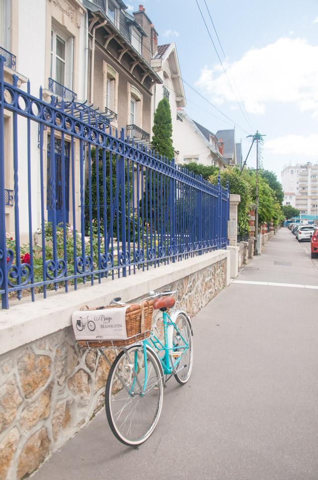 Retaper un vélo vintage: le résultat!