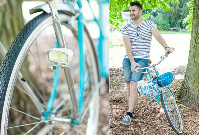 Pimper un vélo vintage: des idées pour le remettre à neuf!