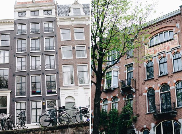 Visiter Amsterdam en 3 jours - Mon récit de voyage sur le blog Birds & Bicycles
