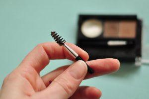 Le kit pour les sourcils de NYX: un super produit de make-up à petit prix