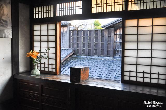 Adresse: une maison traditionnelle japonaise à visiter au Japon, à Kyoto