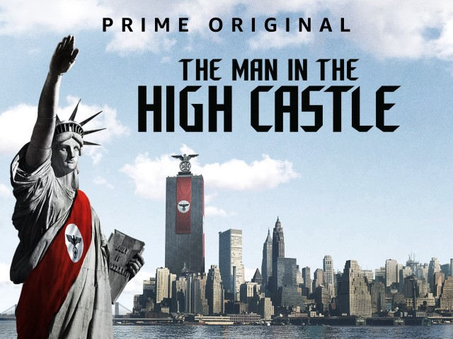 Série The Man in the High Castle