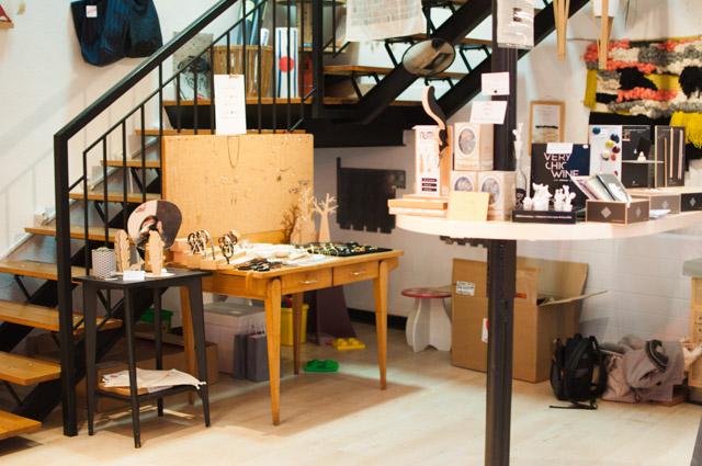 Le 109, un e-shop dédié au made in France, avec une boutique à Nancy