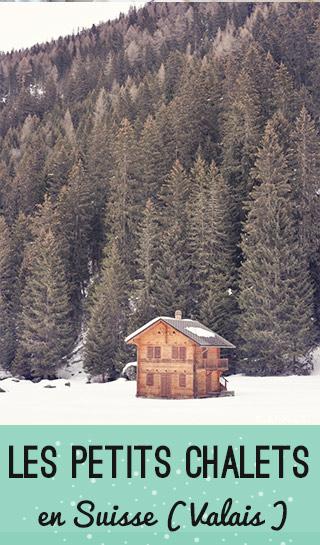 Il y a tout juste un an, je découvrais les paysages enneigés et plein de magie du Val d'Hérens. Ses chalets s'accrochent sur les flancs des montagnes, dans le paysage recouvert d'un manteau blanc.