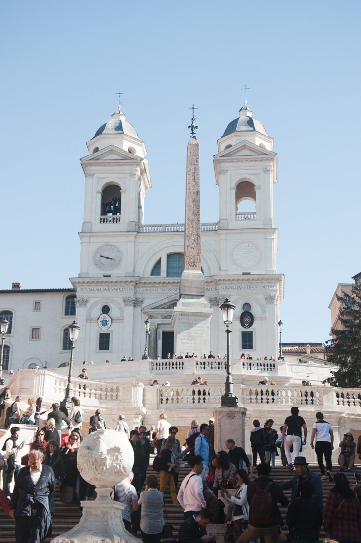 Que voir à Rome en 3 jours? Des idées et des bons plans