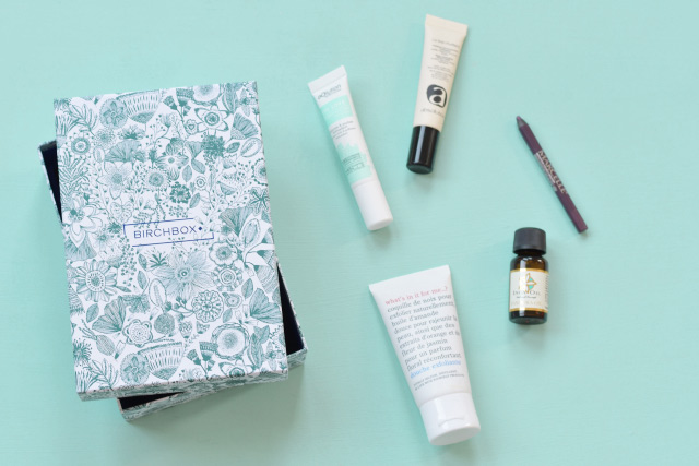 Birchbox 2018 - avis sur la box Jardin Secret sur le blog lifestyle Birds & Bicycles