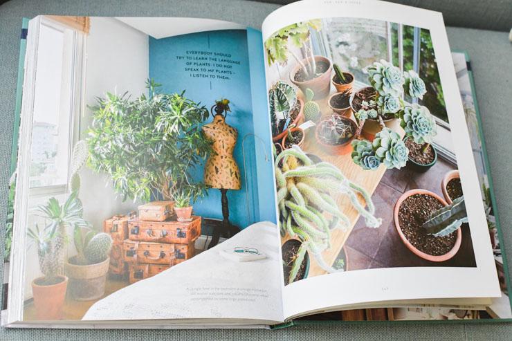 Feuilleter le livre Urban Jungle!