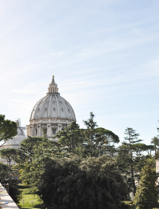 Que voir à Rome en un week-end? Direction le Vatican