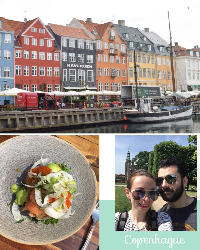 Direction Copenhague
