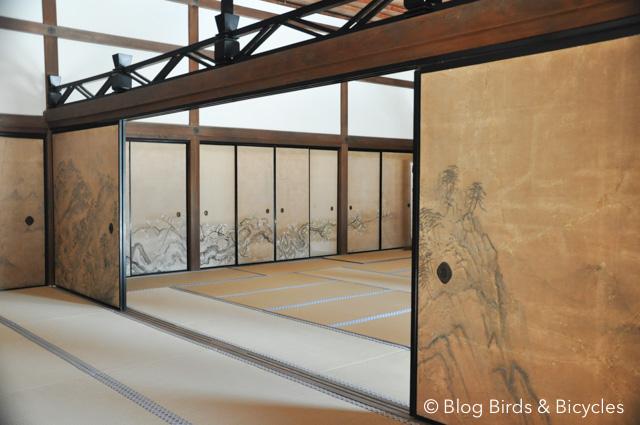 Voyage au Japon - Le temple Ryoan-ji à Kyoto