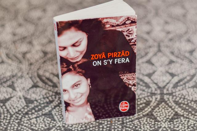 "Conseil de #lecture: Roman iranien de Zoya Pirzad: ""On s'y fera"""