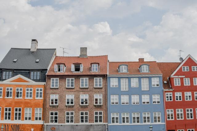Visiter Copenhague en trois jours