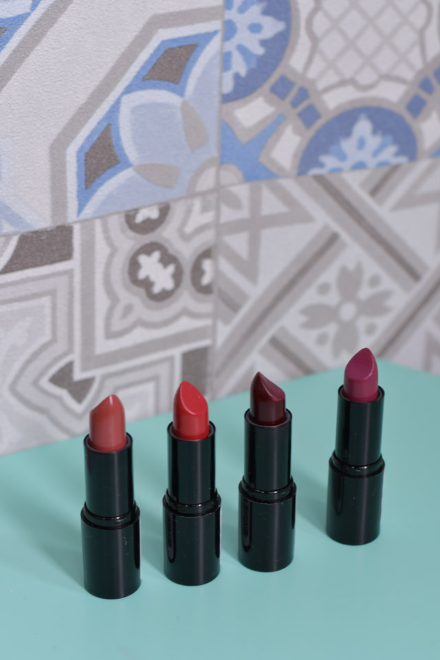 Mon avis sur les rouges à lèvres Avril