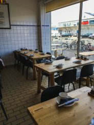 Vesterbro - retaurants aux anciens abattoirs - Copenhague