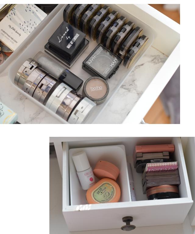 Tri de cosmétiques: que garder, que jeter?