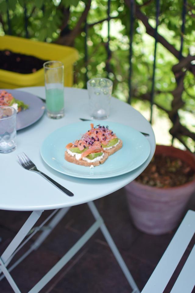Cuisine du Danemark: Ma recette de smørrebrød