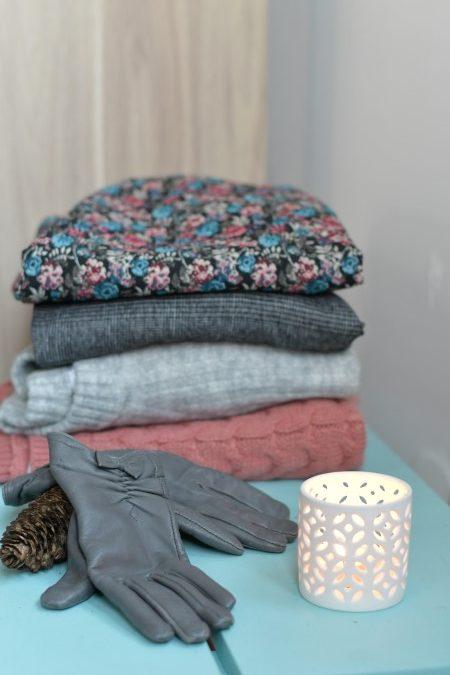 Mode: accessoires d'automne