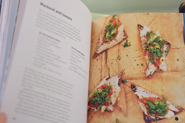 Livre sur les smørrebrød