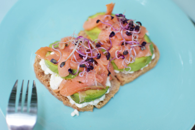 Inspiration danoise: le smørrebrød