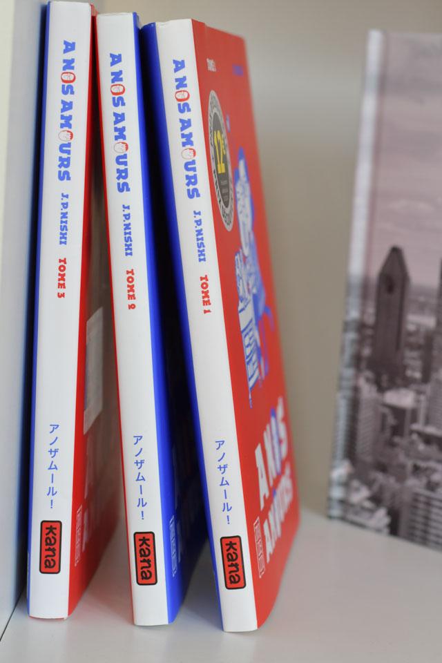 Un manga pour mieux comprendre les Japonais