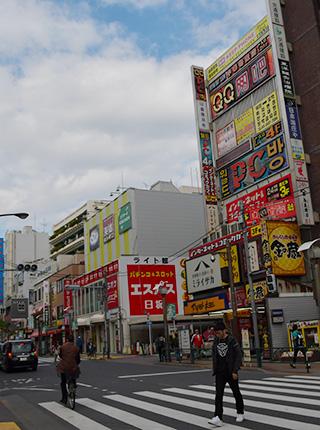 Japon - Impressions de mon deuxième voyage