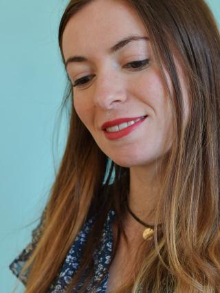 Swatch Avril rouge à lèvres 597