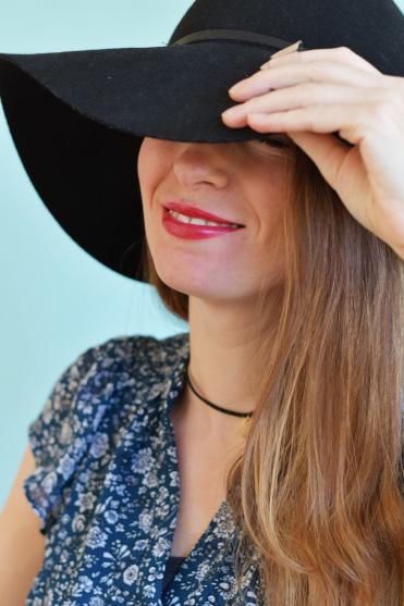 Swatch Avril rouge à lèvres 602