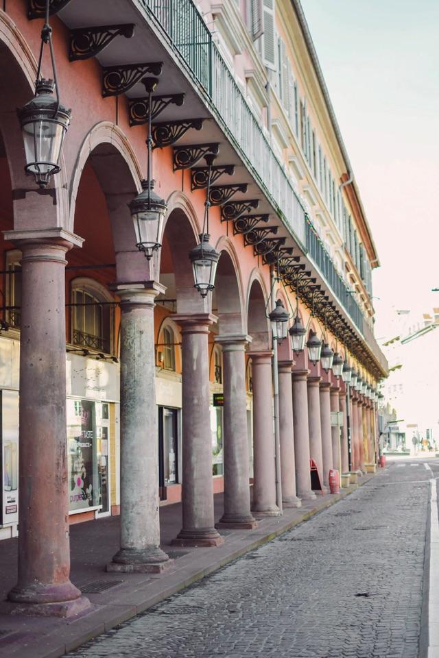 Mulhouse, ma ville - Blog lifestyle et féminin Birds & Bicycles
