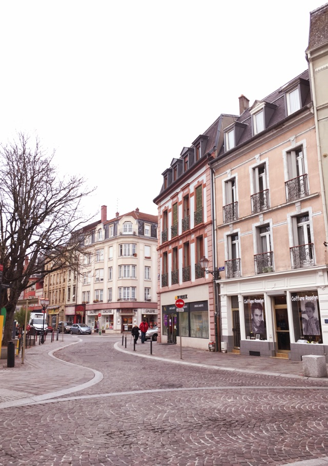 Mulhouse, ma ville - Blog Birds & Bicycles