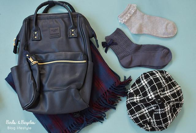 Mode japonaise - accessoires