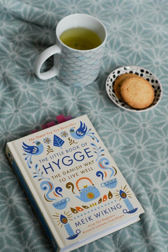 Le livre du hygge, le bonheur selon les Danois
