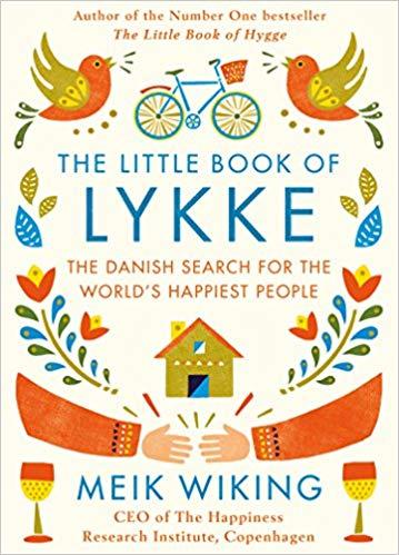Livre du Lykke Danemark