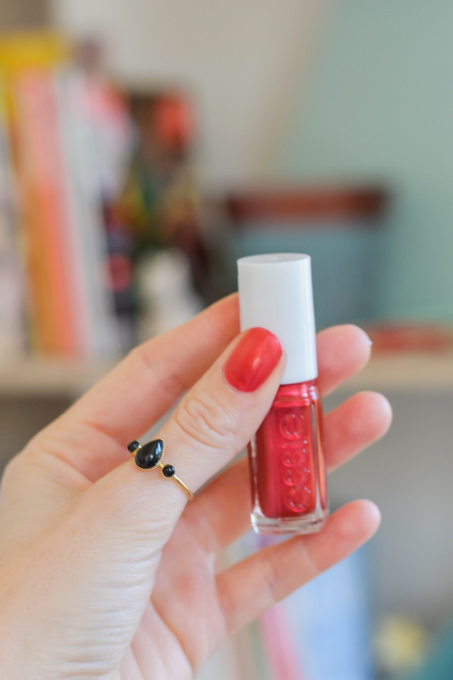 EssieLove, collection de la Saint-Valentin