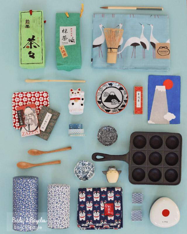 Shopping: Que ramener d'un voyage à Tokyo?