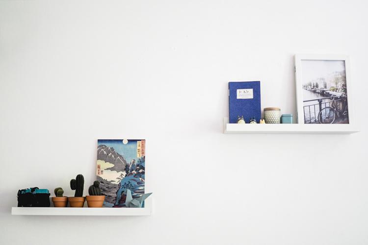 Déco: imprimer des tableaux -Style estampe japonaise
