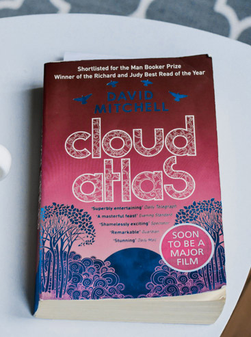 Roman: Cloud Atlas la cartographie des nuages