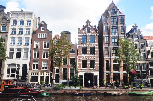 Visiter Amsterdam: 10 choses que j'aime dans la ville hollandaise