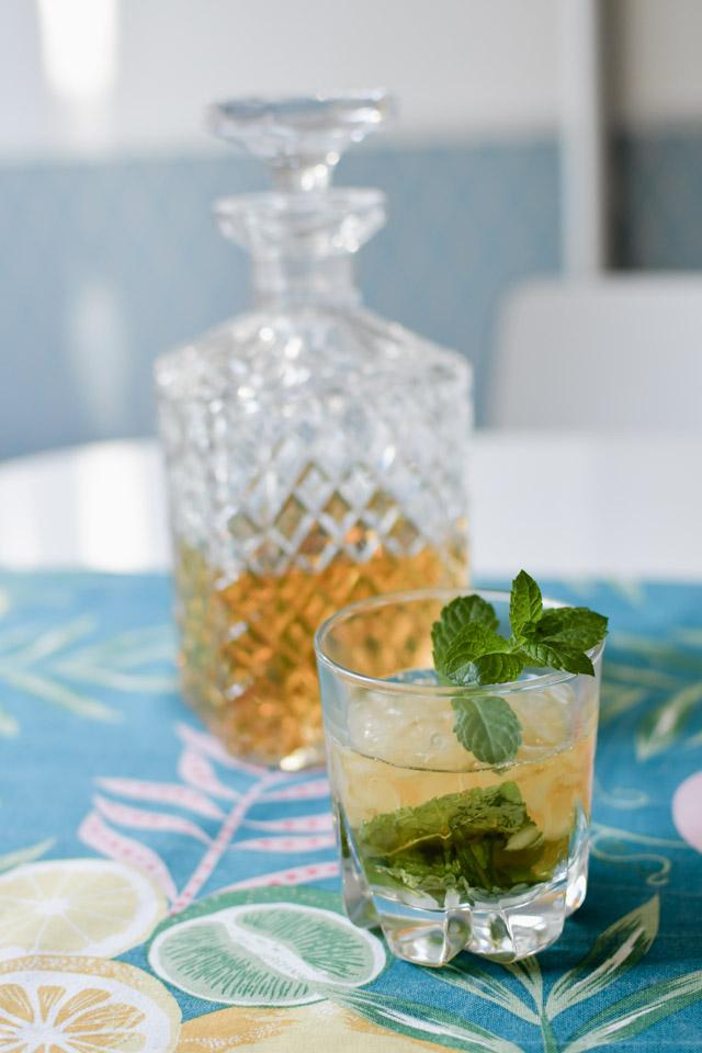 Une sélections de cocktails rafraîchissants