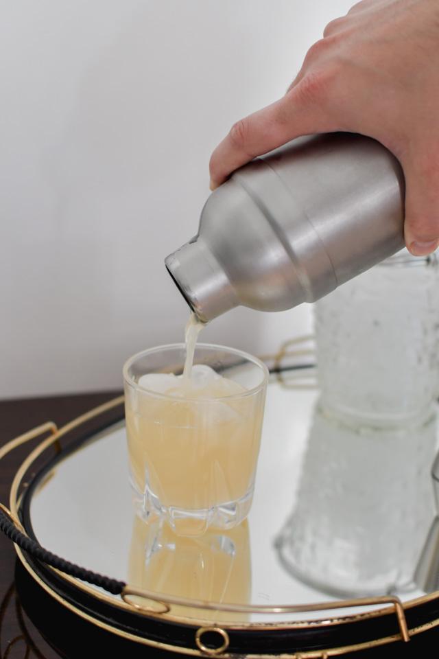 Des cocktails rafraîchissants pour l'été: le Mai Tai