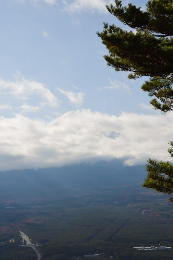 Escapade au Japon à Kawaguchiko - conseils et adresses