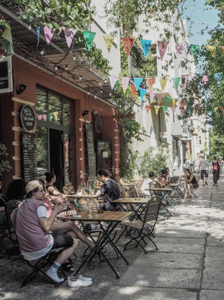 Mon carnet d'adresses à Berlin: brunch, café, shopping, friperies