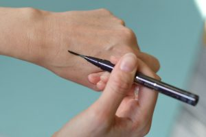 Eyeliner Heroin Make