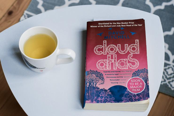 Roman: Cloud Atlas, la cartographie des nuages