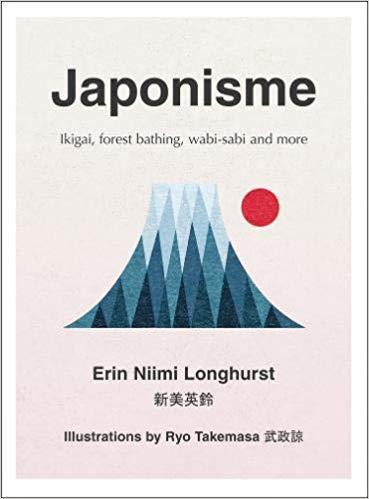 Wishlist livre japon