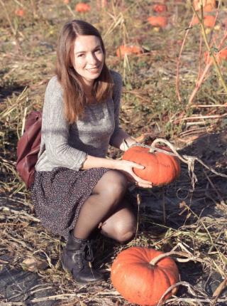 Petits bonheurs de l'automne sur le blog lifestyle Birds & Bicycles