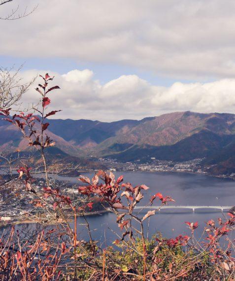 Voyage au Japon: Kawaguchiko
