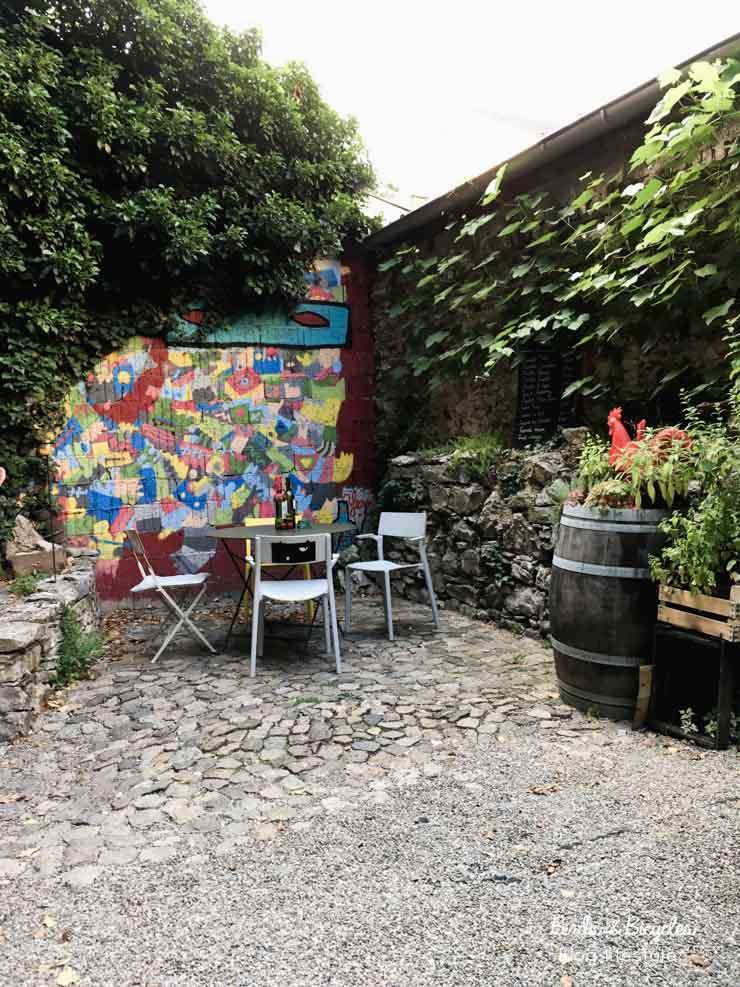 Bar à vin: L'Hardi Vin (bonnes adresses à Mulhouse)
