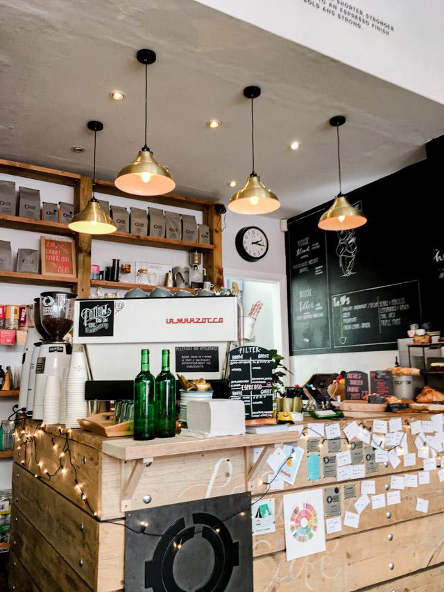 Adresse à Bristol: Foliage Cafe - Clifton Village