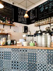 Café à Bristol